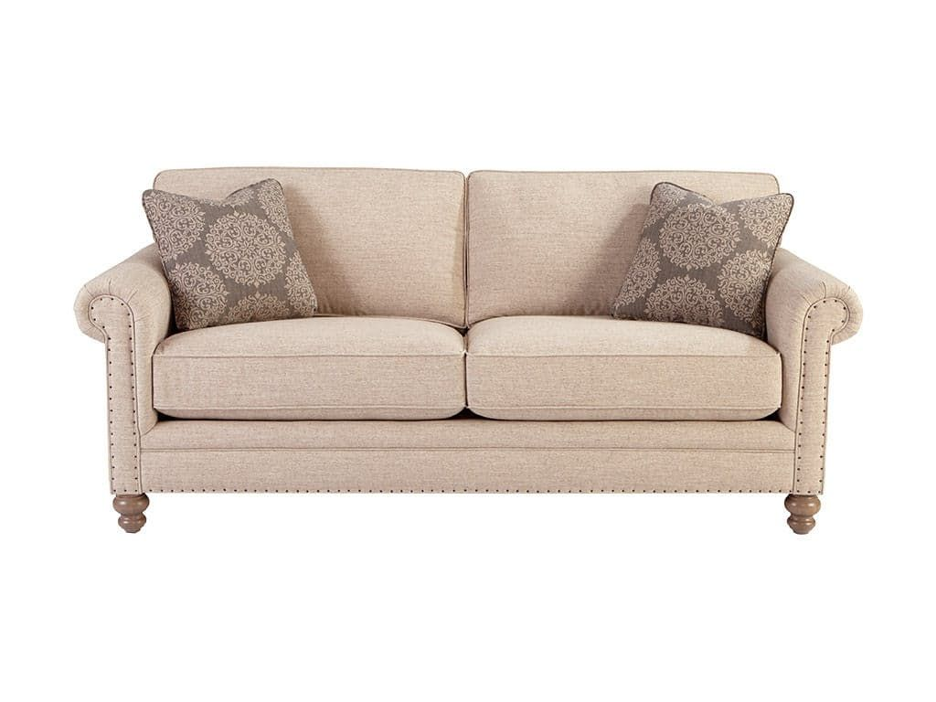 Craftmaster Living Room Sofa 749750 China Towne Furniture