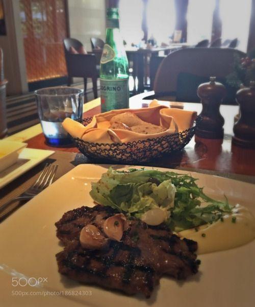 Have a Steak break by jasonst0110  IFTTT 500px