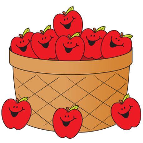 """song fingerplay """"nine little apples"""""""