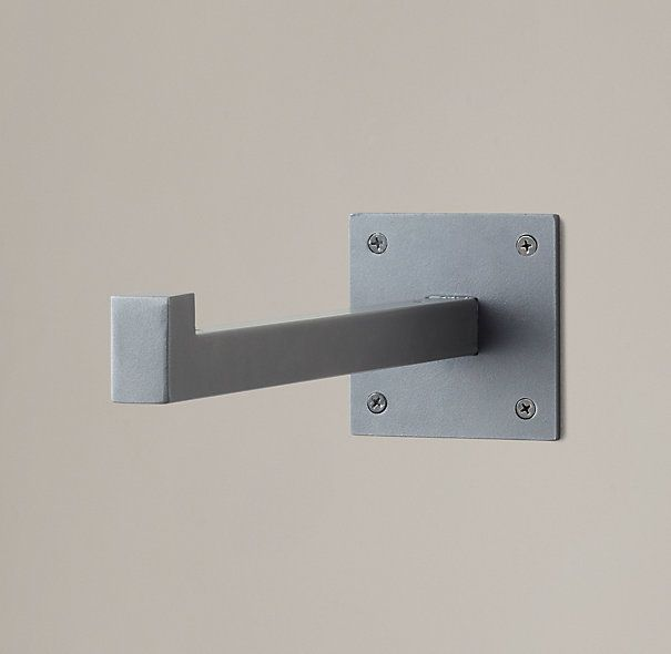 Custom Shelves Custommade Com Wood And Metal Shelves Metal Shelves Metal Shelf Brackets