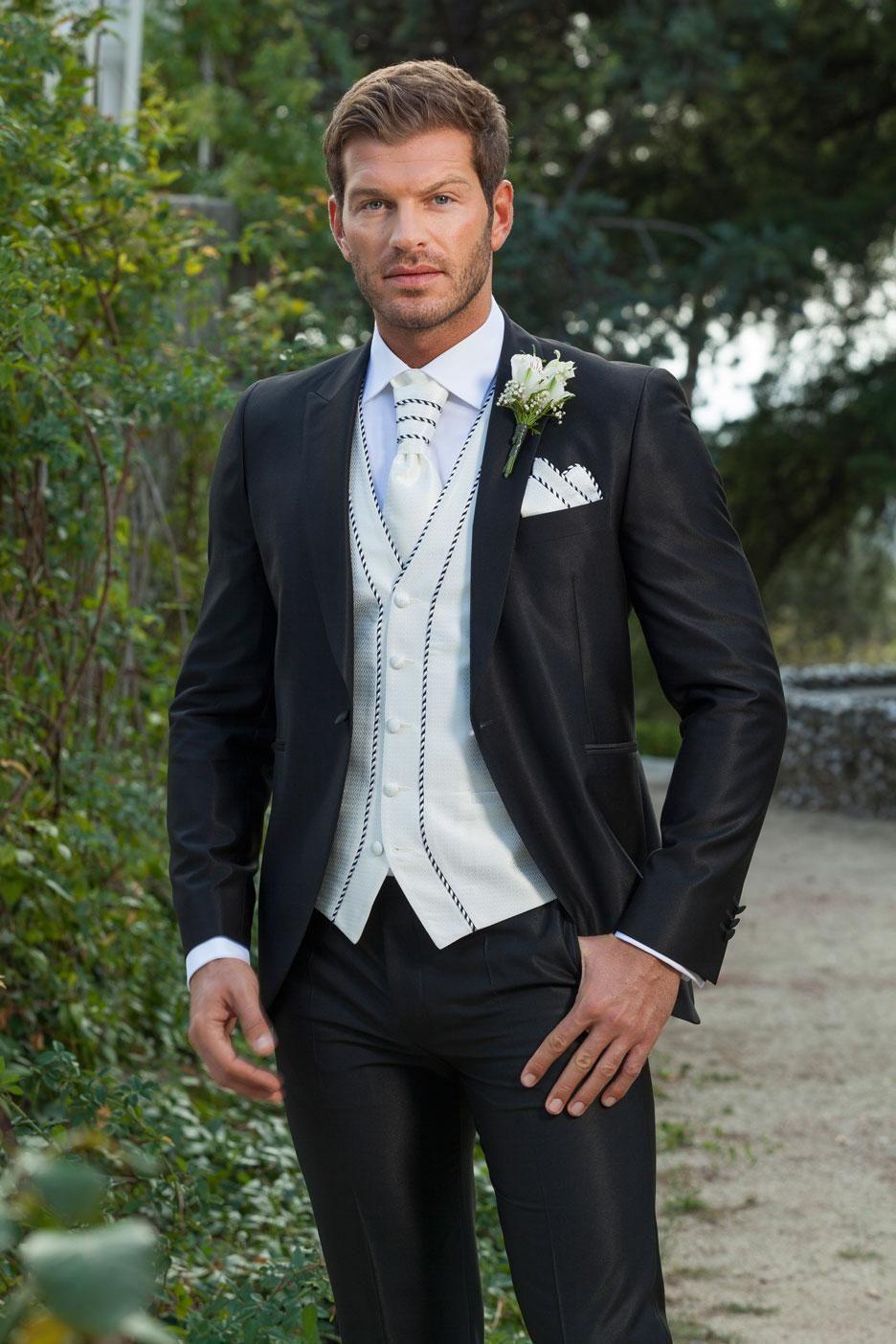 Click to buy ucuc customized mens tuxedo jacket weddingbusiness