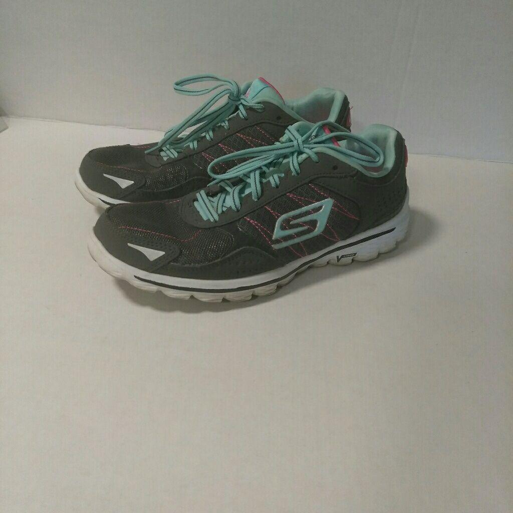 Skechers Shoes Skechers Go Walk Flash Athletic Gym Shoes