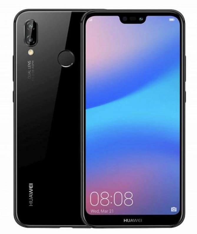 Huawei P20 Lite in Polen bereits im Vorverkauf erhältlich ...