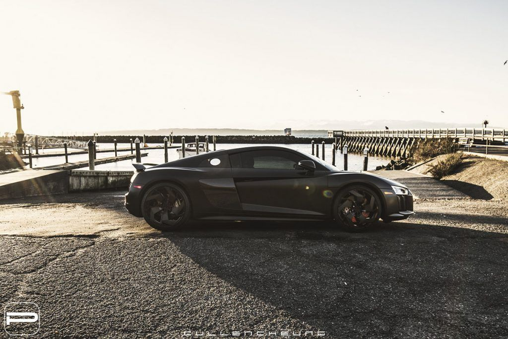 Featured Fitment: Audi R8 with PUR RS05.V2 Wheels » MotoringExposure