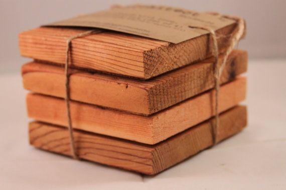 Best Vintage Wood Shingle Coasters Wood Vintage Wood Wood 400 x 300
