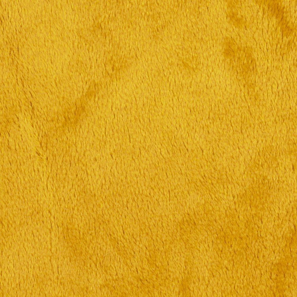 Minky Cuddle 3 Gold From Fabricdotcom This Extraordinary