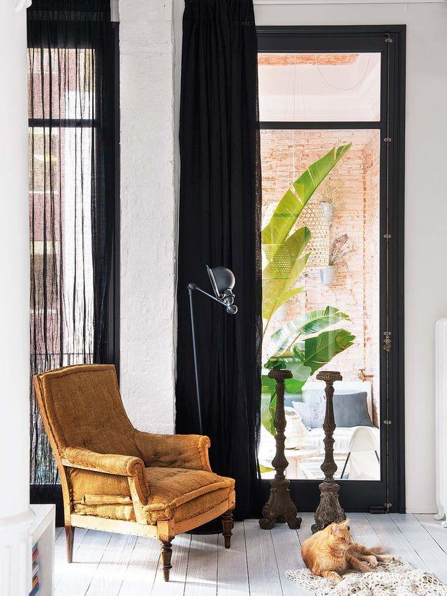 Fab dreamy flat in Barcelona (Daily Dream Decor) - industrielle stil wohnung