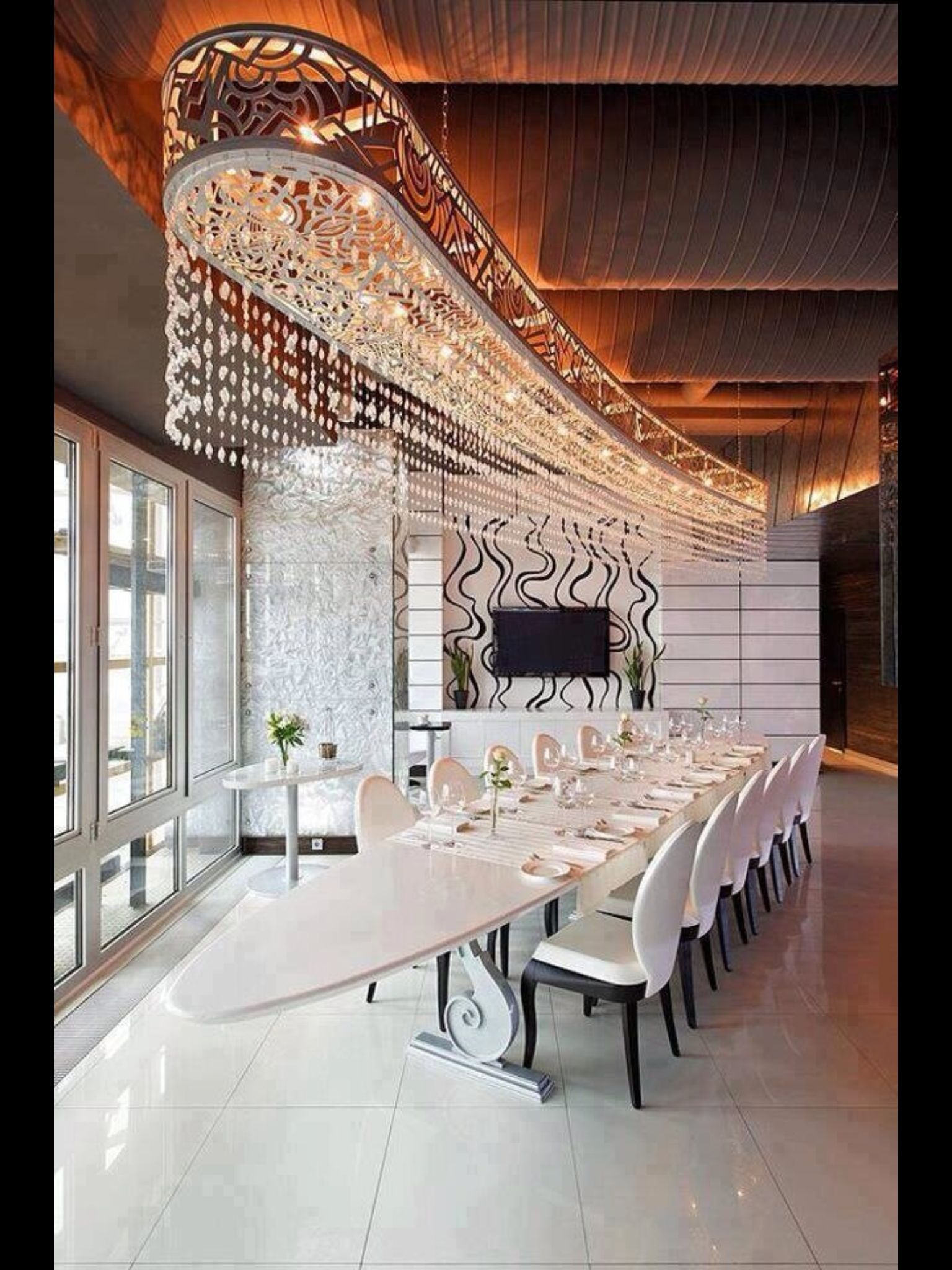 Astonishing Dining Room Breathtaking White Dining Room