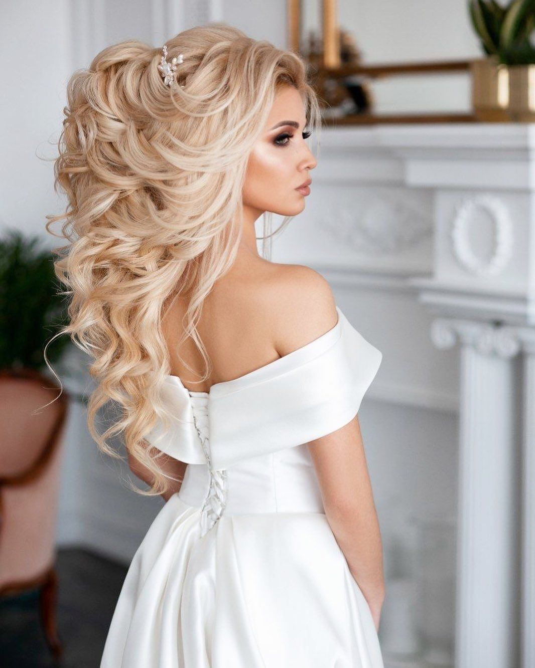 15+ When to get hair extensions before wedding ideas