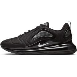Nike Air Max 720 Herrenschuh - Schwarz NikeNike #shoewedges