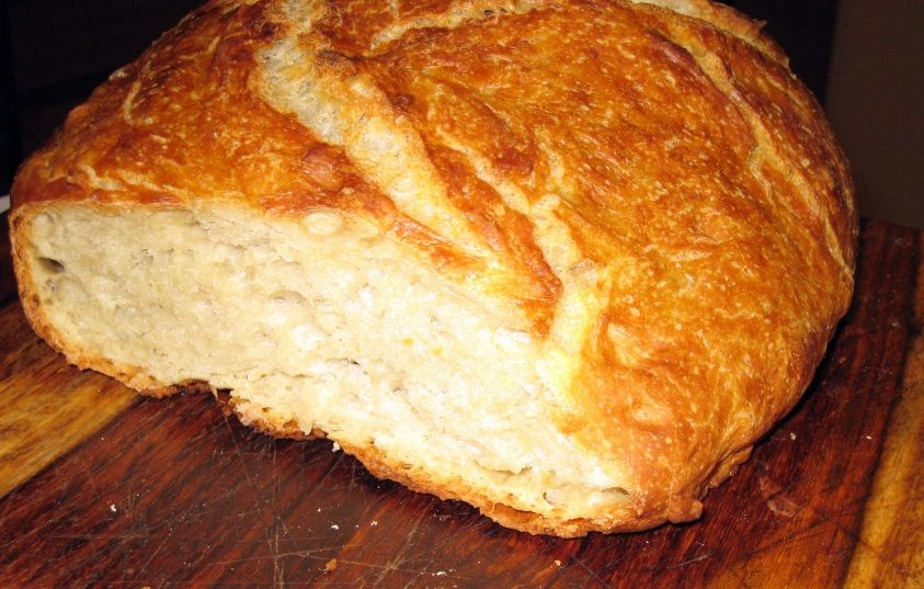 Ingredients: 3 cups bread flour (or all-purpose) 1/4 oz ...