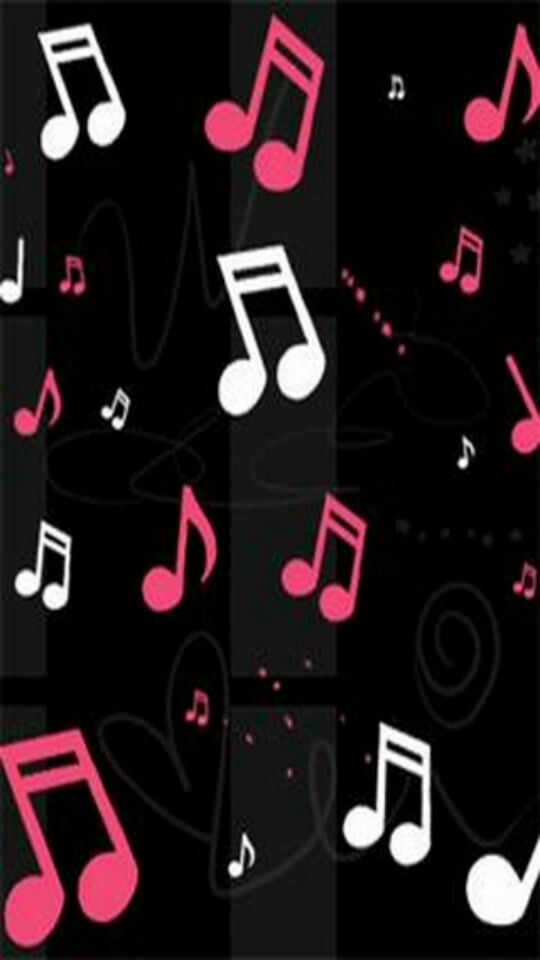 Pin By Mohamed Akash On Wallpapers With Images Music Notes