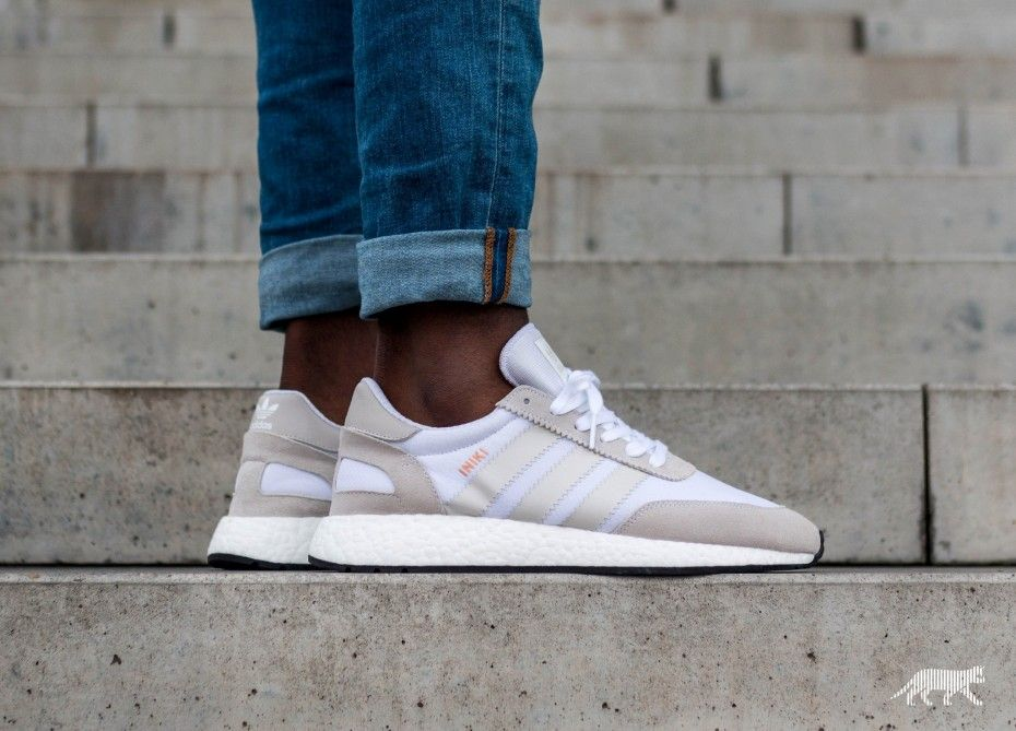1e0c66cd27b adidas Iniki Runner (Ftwr White   Pearl Grey   Core Black)