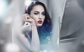 Celebridad - Megan Fox Wallpapers and Backgrounds