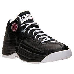 Men's Jordan Jumpman Team 1 Basketball Shoes | FinishLine.com ...