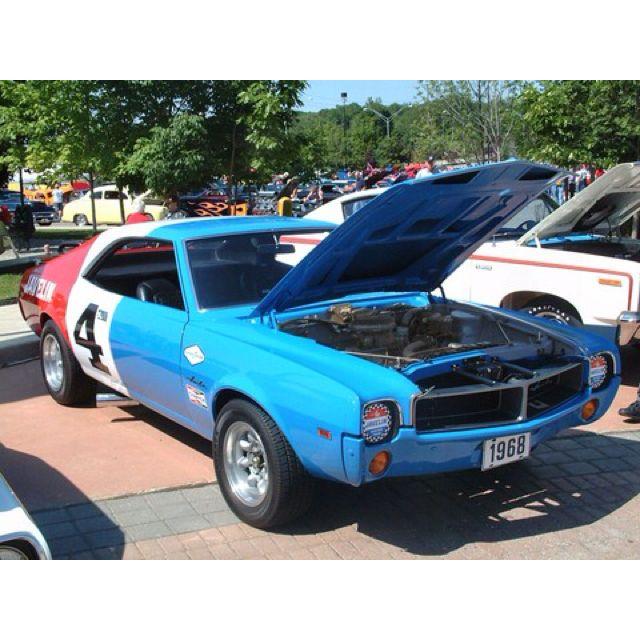 All American Motors >> All American Amc Javelin Amcs Cars Motorcycles Cat