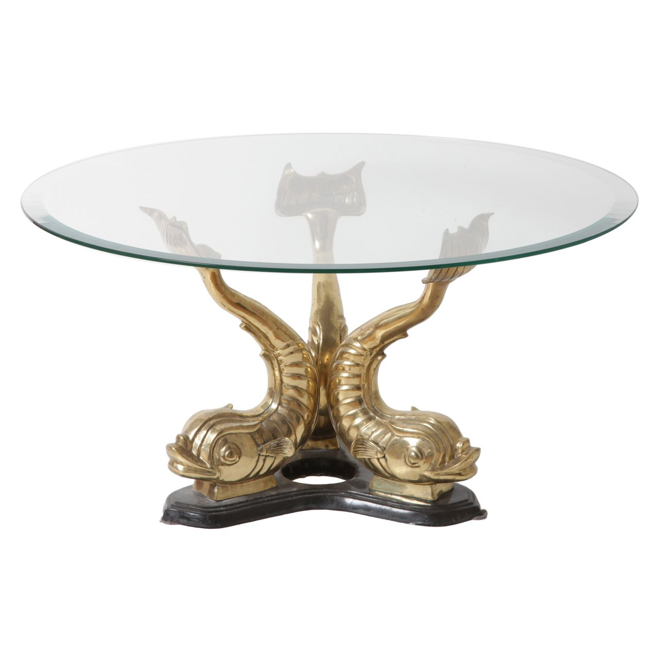 Brass Koi Coffee Table 1stdibs Com Table Cocktail Tables Coffee Table [ 1280 x 1280 Pixel ]