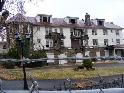 Hilltop House Renovation Plans Under Scrutiny Journal News