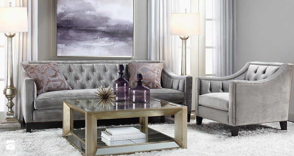 New Affordable Living Room Designs