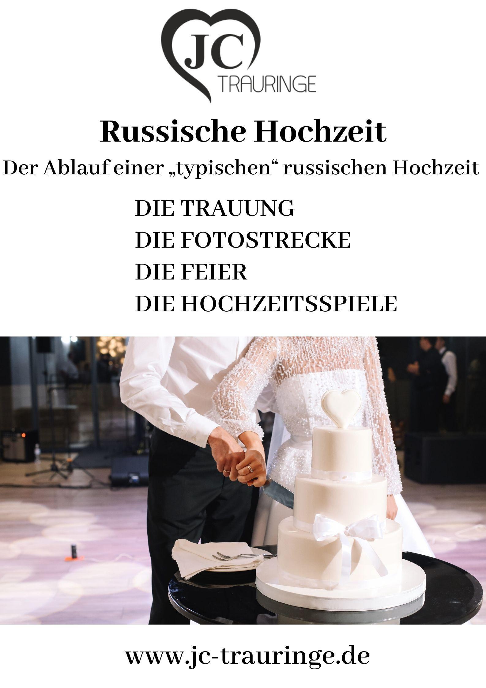 Russische Hochzeit In Deutschland Alles Uber Russische Hochzeitsbrauche Fur Moderne Brautpaare Hochzeit Ablauf Russische Hochzeit Hochzeit Brauche