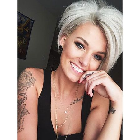 85 Best Short Hairstyles 2016 – 2017 | Hairstyles 2016 and Short ...