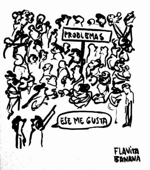 Flavita Banana | Frases de amor complicado, Humor femenino, Humor absurdo