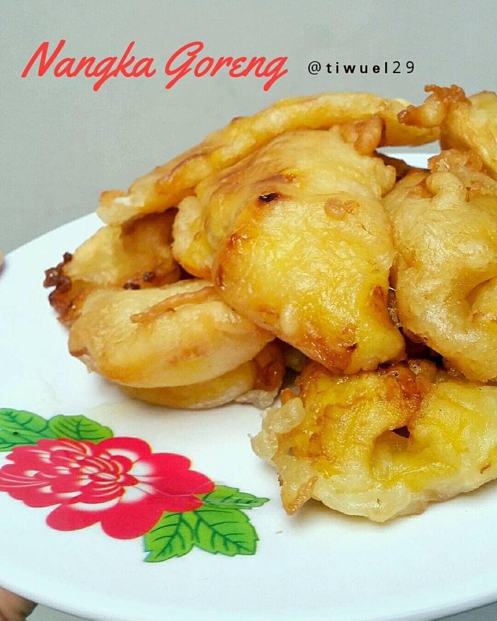 Resep Olahan Nangka Matang Instagram Veronicadhani Endahomemade Resep Masakan Pedas Resep Memasak