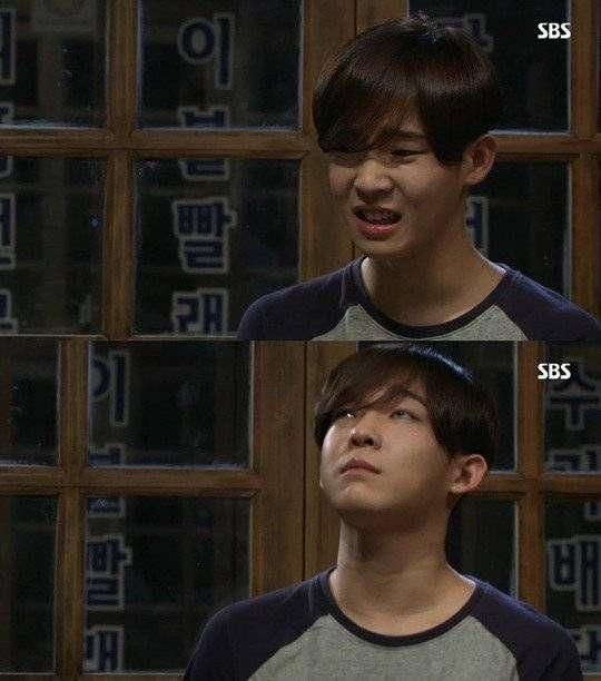 Nam Tae Hyun S Acting In Late Night Restaurant Sparks Intense Debate Http
