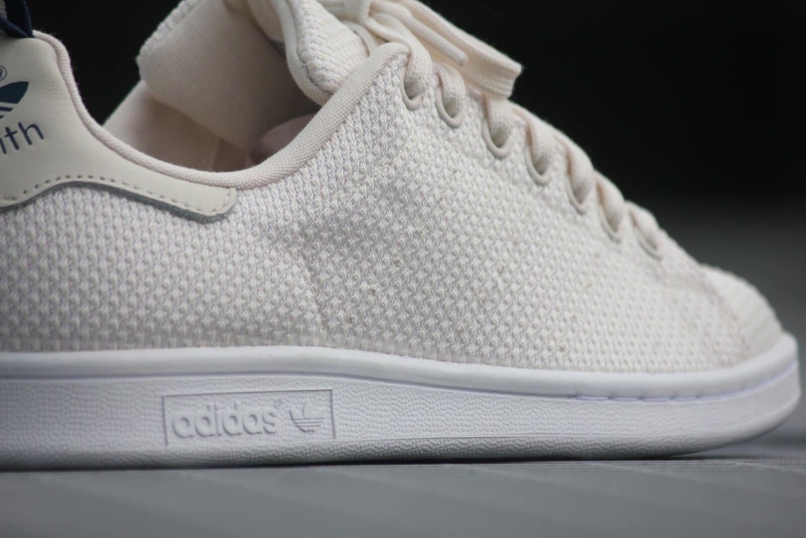 Adidas Stan Smith CK Core White