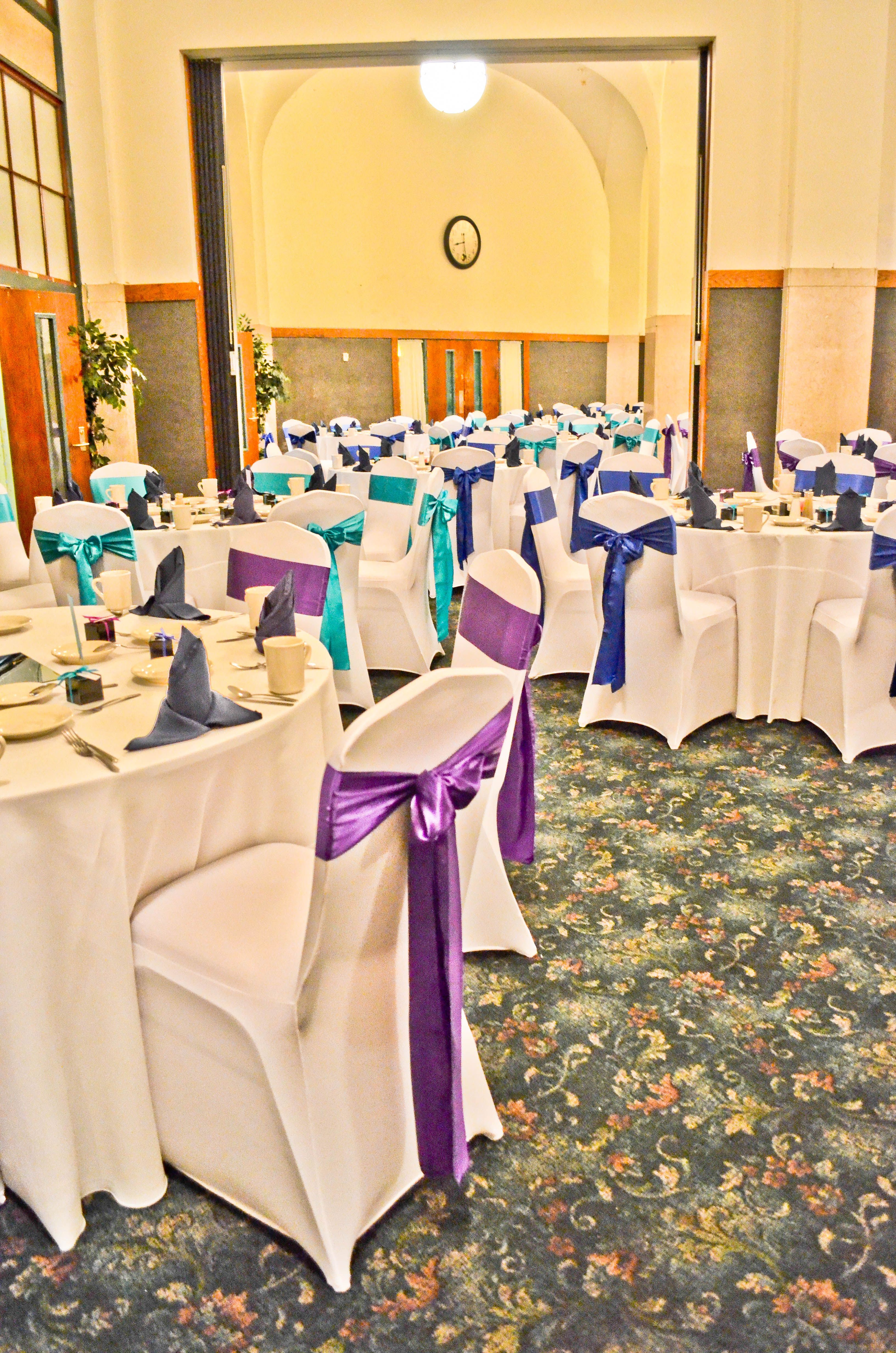 Cool White Spandex Chair Covers Purple Turquoise Royal Blue Caraccident5 Cool Chair Designs And Ideas Caraccident5Info