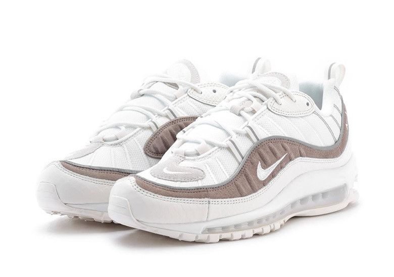 the latest 2f98d 74a3c Nike Air Max 98 Snakeskin AO9380-100 Buy Now  thatdope  sneakers  luxury   dope  fashion  trending