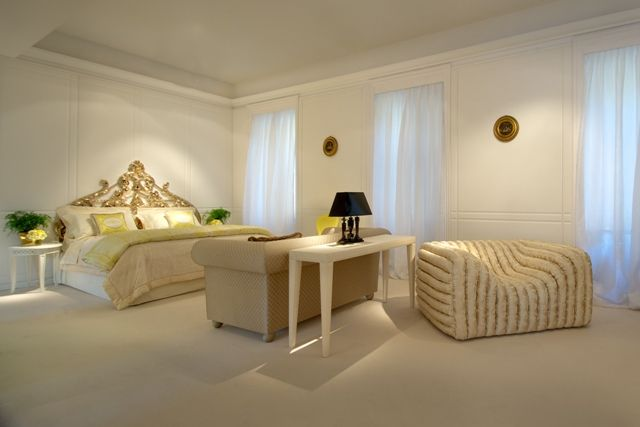 Versace interior's design in The Milano Residences in Philippines