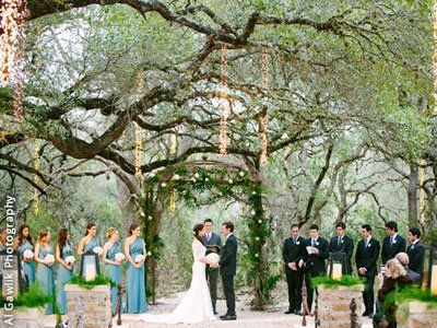 Camp Lucy Dripping Springs Tx Weddings Austin Wedding Venues 78620