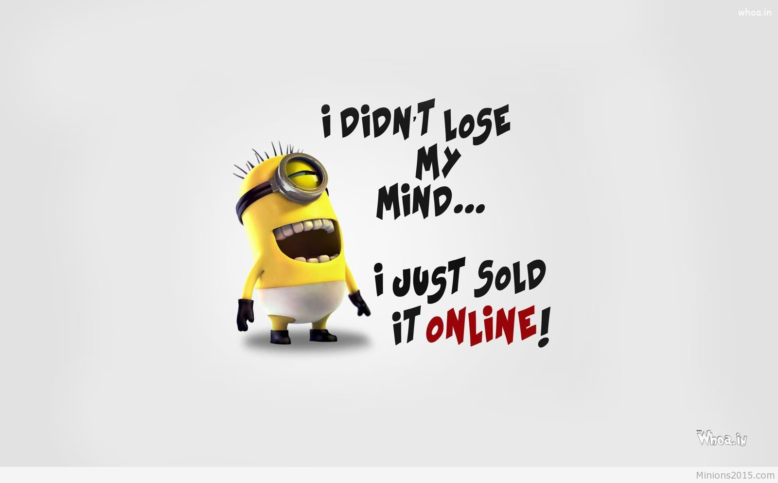 Funny Minions Mobile Wallpapers Android Hd 750×1334