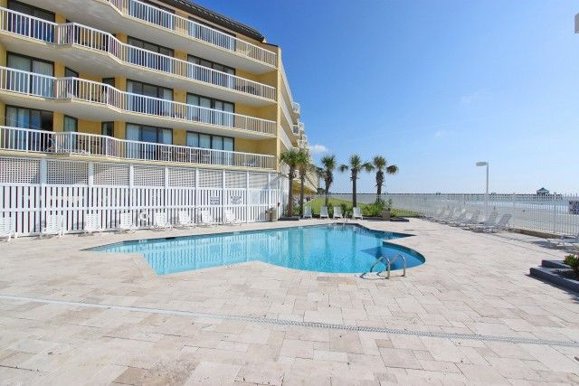 Charleston Oceanfront Villas Vacation Rental Vrbo 231829 3 Br Folly Beach Condo In Sc