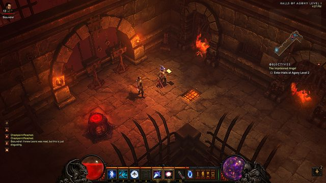 Developer: Blizzard  Genre: MMORPG  System: PC  (US) Diablo III - 2012 - Blizzard  (EU) Diablo III - 2012 - Blizzard  (KO) Diablo III - 2012 - Blizzard     love it!