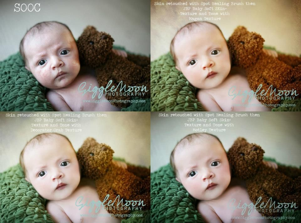 Creative editing examples the charmed series workshops giggle moon photography newborn photography photo editing