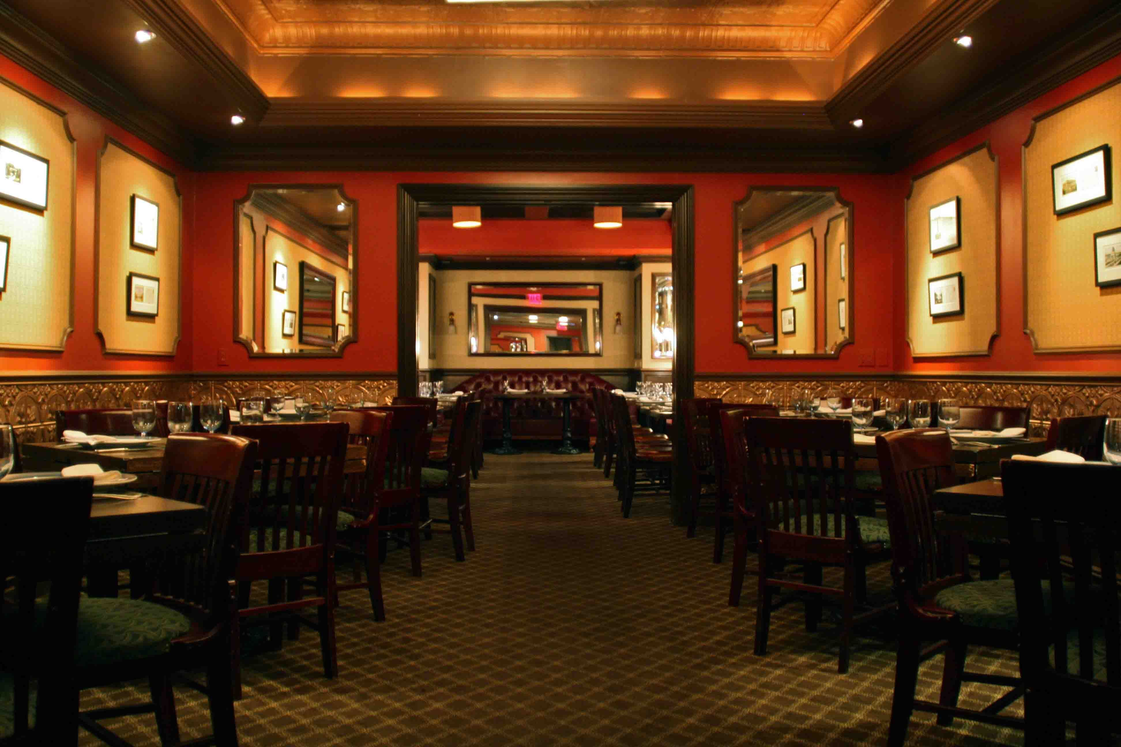 Restaurants Near Borgata Atlantic City