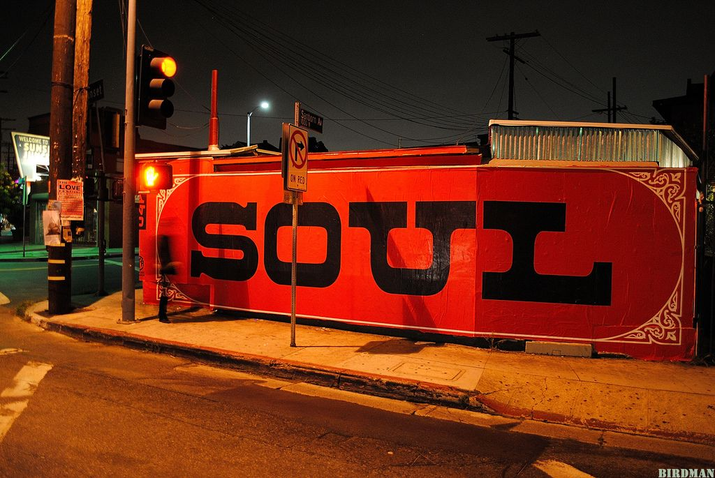 Neighborhood Watch: Heart And Soul - Silverlake - Los Angeles - California
