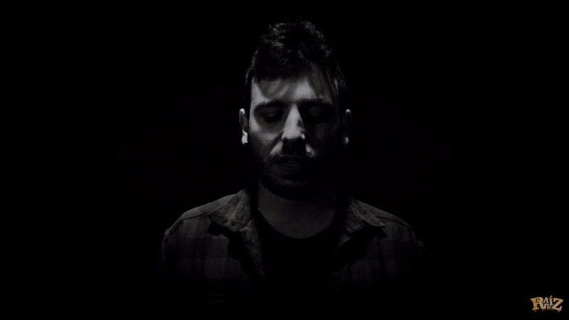 LA RAIZ lanza hoy por sorpresa un nuevo video Entre Poetas y Presos