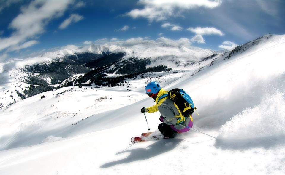 Loveland Colorado ski resorts, Colorado skiing, Loveland