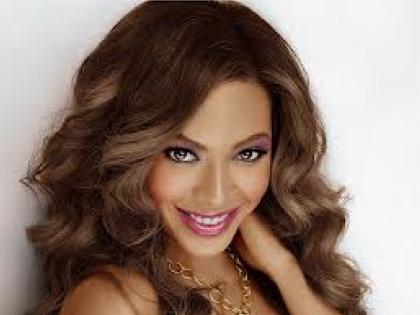 beyonce light brown hair - photo #37