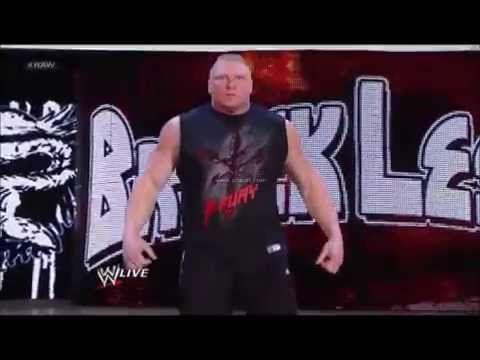 Wwe Brock Lesnar Funny Moments Funny Moments Wwe Brock Brock Lesnar