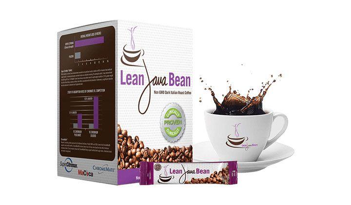 FREE Vitae Lean Java Bean Coffee Sample (US Only) Coffee