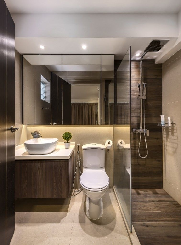 Punggol Master Bedroom Toilet Design Bathroom Interior Design Bathroom Interior Toilet Design
