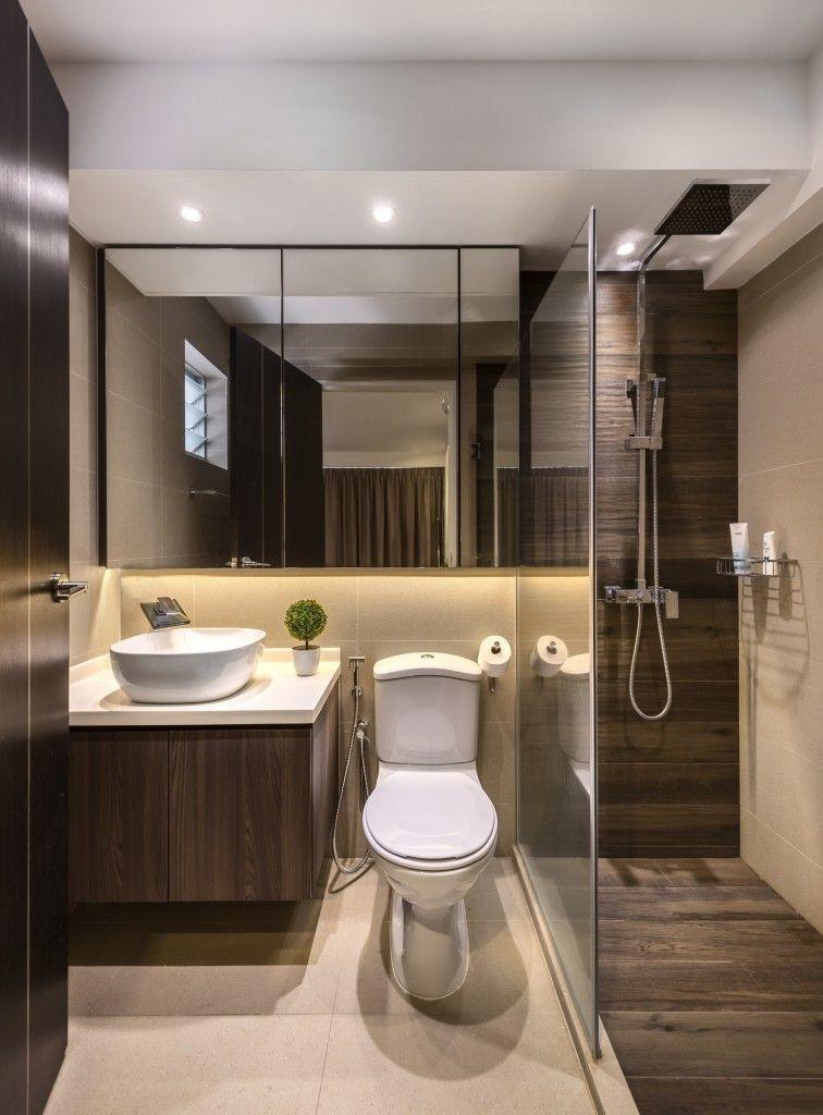 Master Bedroom Toilet Design