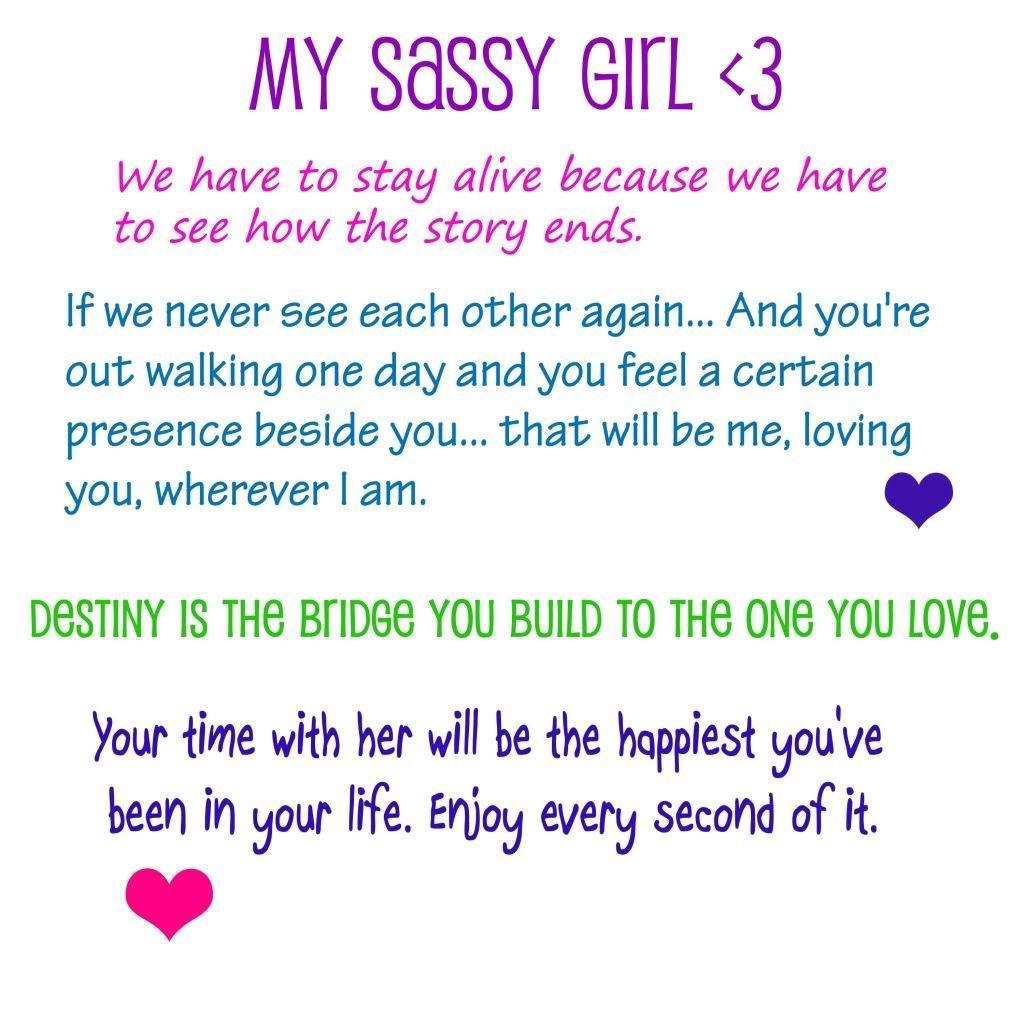 Sassy Princess Quotes