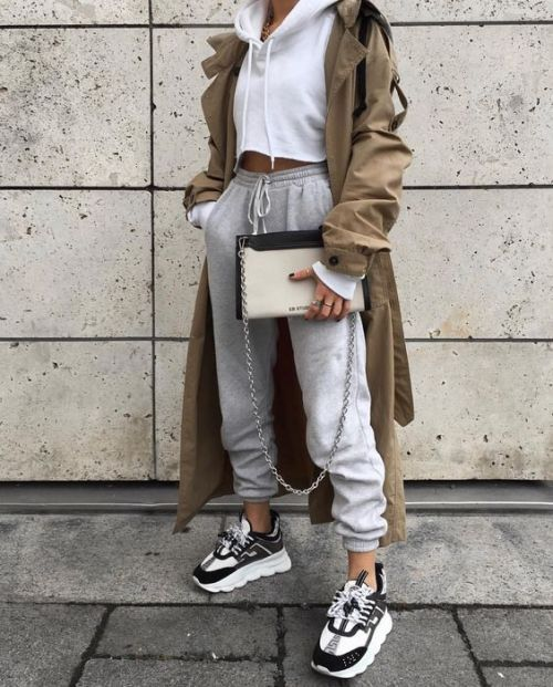 fashion trends style girl 2020