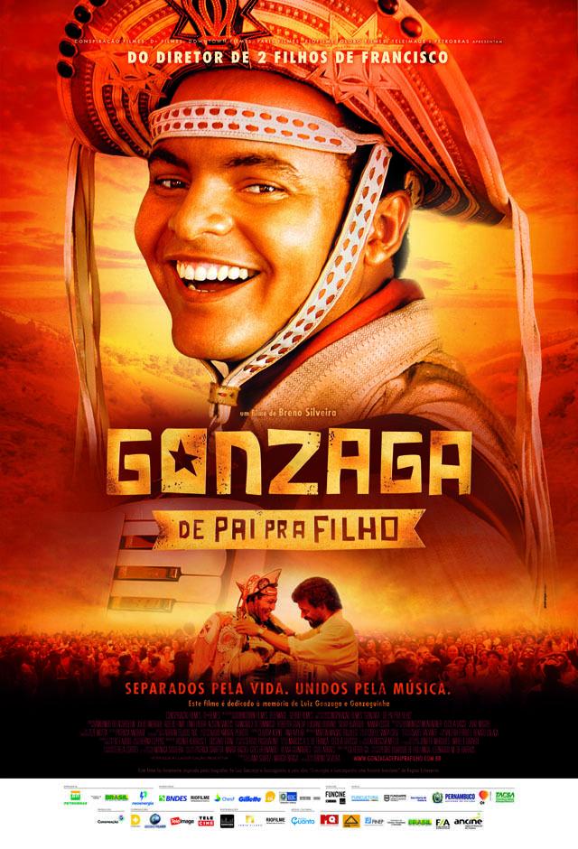 Gonzaga De Pai Pra Filho Filmes Brasileiros Filmes E De Pai