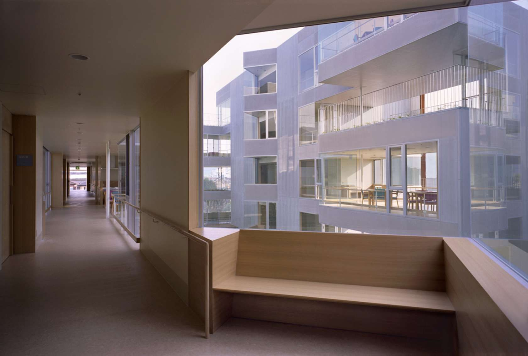 idu terrace nursing home for the elderly this project aspires to